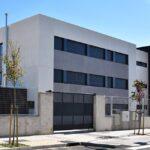 Nuevo I.E.S. Arganzuela - Madrid